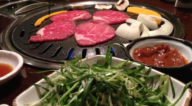 Koba – Korean BBQ