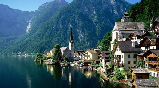 Vivere in Austria!