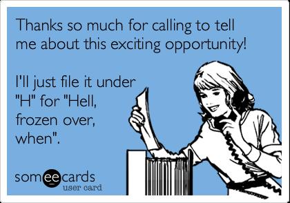Cosa vi chiederà un reclutatore al telefono