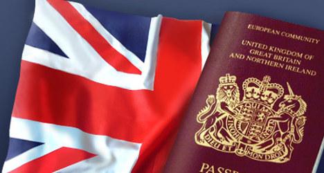 Residenza e Cittadinanza UK