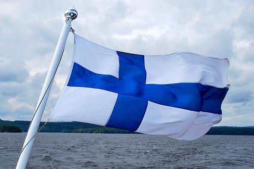 Un weekend in Finlandia
