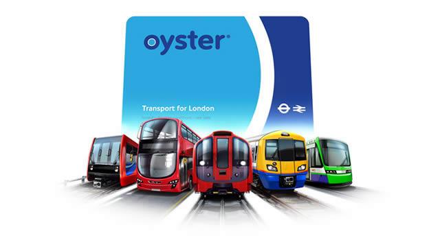 Viaggiare con i mezzi pubblici per Londra