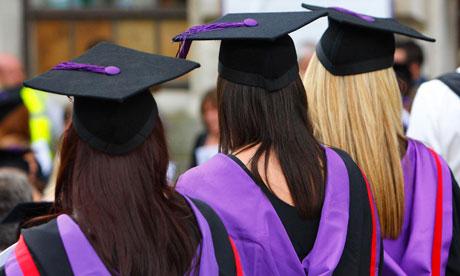 Stipendi dei neolaureati all'estero