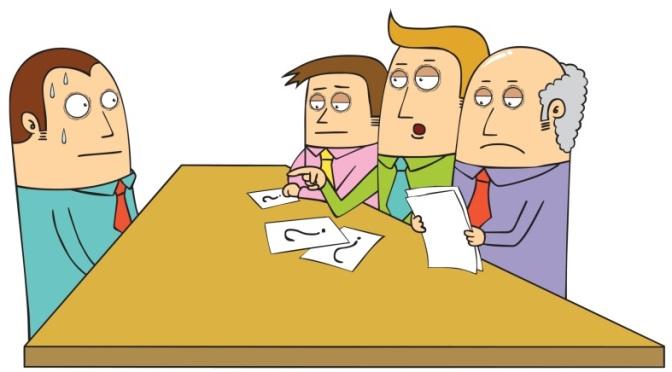 Le domande piu frequenti ai colloqui