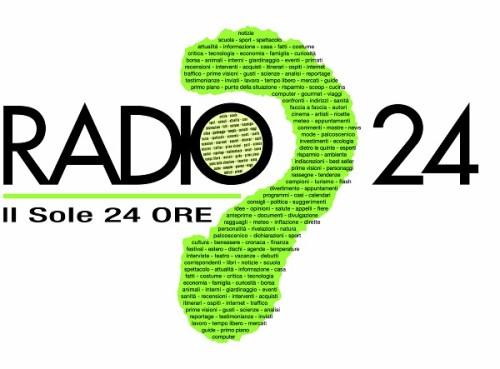 La mia intervista a Giovani Talenti, Radio 24
